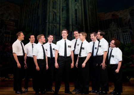 Book Of Mormon, review