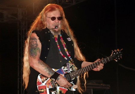 David Allan Coe, Nothing Sacred, review