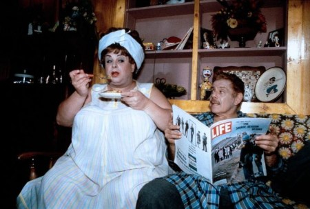 Hairspray, Divine & Jerry Stiller