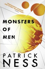 Monsters Of Men, Chaos Walking Trilogy, Patrick Ness