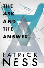 The Ask And The Answer, Chaos Walking Trilogy, Patrick Ness