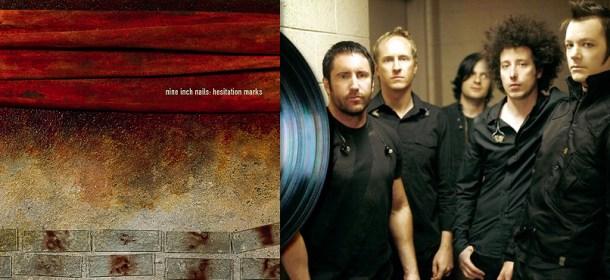 Nine Inch Nails, Hesitation Marks