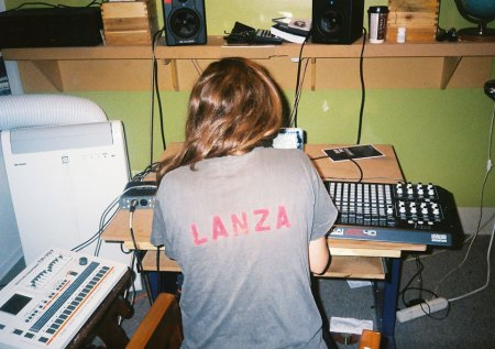 Jessy Lanza, Interview