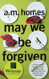 May-We-Be-Forgiven, AM Homes