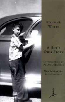 A Boy's Own Story by Edmund White, Polari Magazine Interview