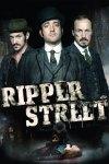 Ripper Street, Polari Magazine Favourites 2013