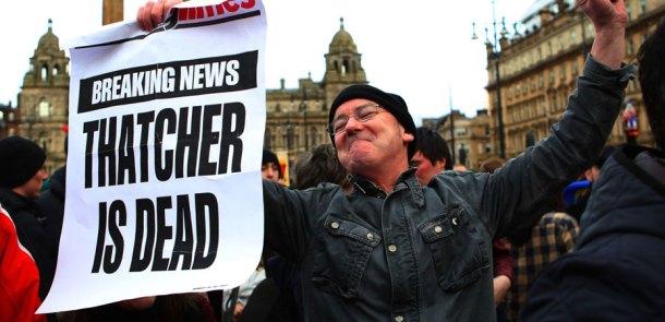 Thatcher Dies Polari Magazine's Top News Stories 2013