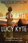 The Death Of Lucy Kyte, Nicola Upson, Polari Magazine favourites 2013