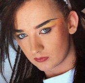 Boy George, LGBT Icon, Polari Magazine
