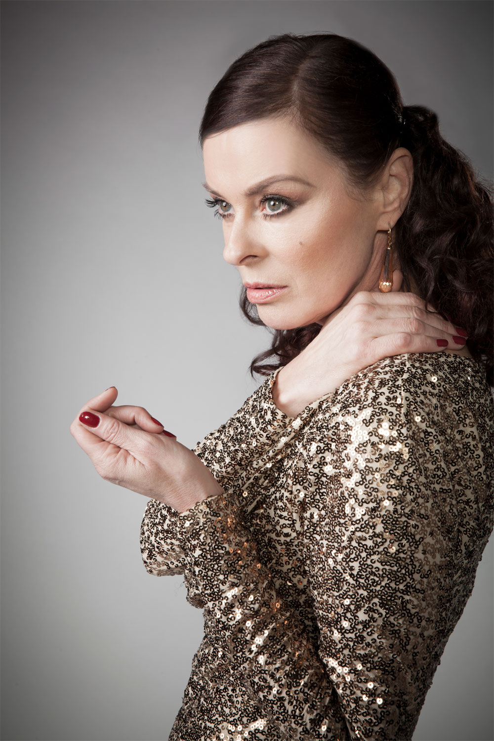 lisa stansfield - photo #2