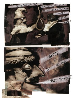 The-Tragical-Comedy-or-Comical-Tragedy-of-Mr-Punch,-by-Neil-Gaiman-and-Dave-McKean