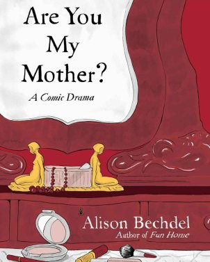 Alison-Bechdel-Are-You-My-Mother