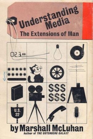 Understanding-Media-Marshall-McLuhan
