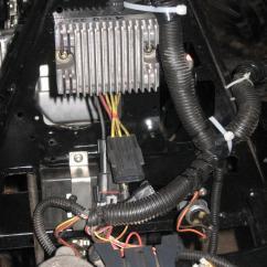 Triumph Bonneville Wiring Diagram Duraspark Project Fire Duck: 2011 Sportsman 500 Rebuild - Page 5 Polaris Atv Forum