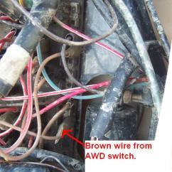 Polaris Sportsman 400 Wiring Diagram Electron Dot For Hydrogen Chloride 1998 500 4x4 - Atv Forum