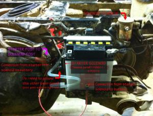 Bringing 1998 Xplorer 400 back from the dead!!!  Page 3  Polaris ATV Forum