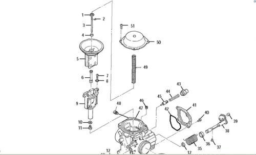 small resolution of sportsman 400 carb removal polaris atv forum 1996 polaris xplorer 400 carburetor diagram polaris ranger 400 carburetor diagram