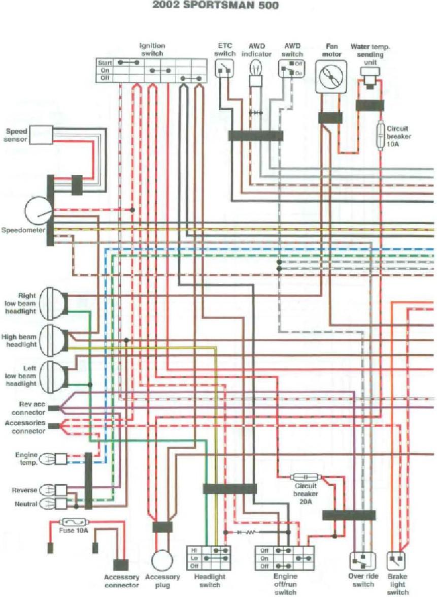 2012 yzf r1 wire diagram