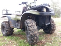 Mud Claw At Tire Rack | Autos Post