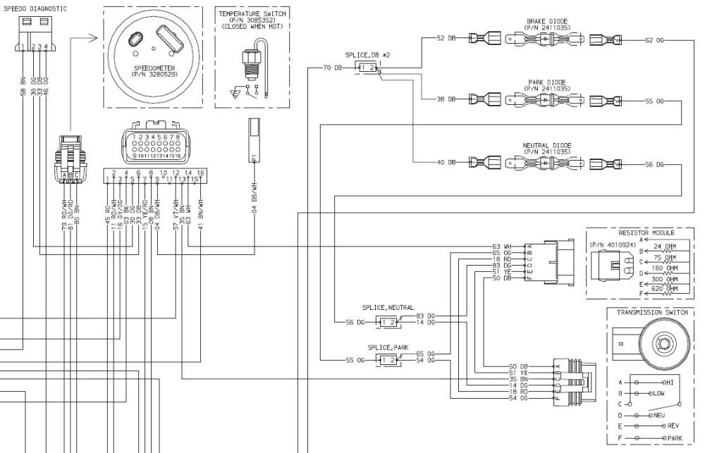 medium resolution of gear position sensor polaris gear indicator jpg