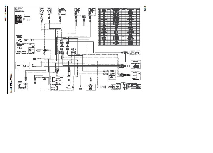 1985 Polaris Indy 400 Wiring Diagram Quad 500 Wiring
