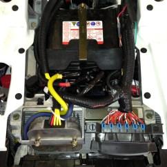 Polaris Winch Wiring Diagram Wye Start Delta Run Motor Hd 3500 Install Please Help Atv Forum