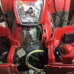 Viper Winch Solenoid Wiring Diagram Bell Fibe Tv Making The Wrong Fit. - Polaris Atv Forum