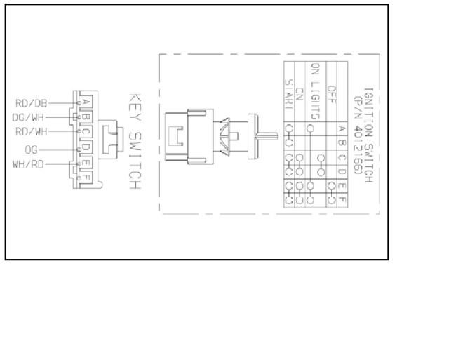 grafik 1999 polaris starter diagram wiring schematic hd