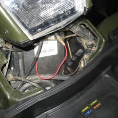 Square D Wiring Diagram Gram Negative Cell Wall 2008 Sportsman 500 Ho Efi - Page 7 Polaris Atv Forum