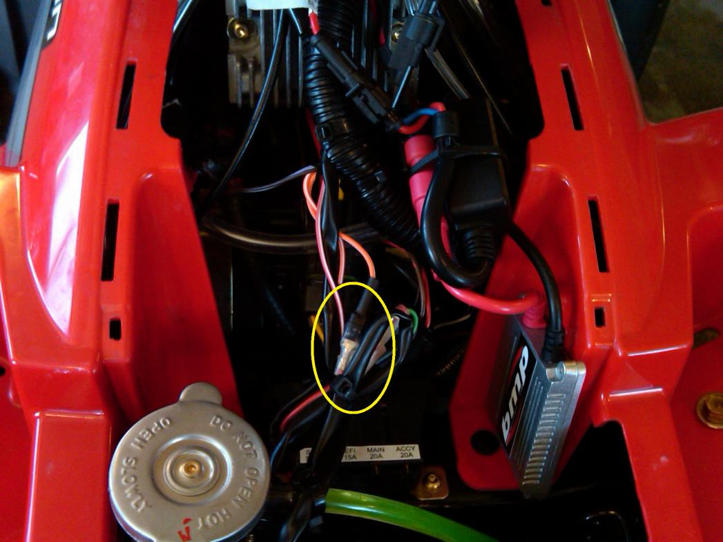 Winch Wiring Diagram Moreover Polaris Sportsman 500 Wiring Diagram As