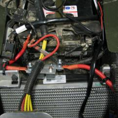 Warn Winch Contactor Guitar Wiring Diagrams 2 Pickups Battery For 850xp - Polaris Atv Forum