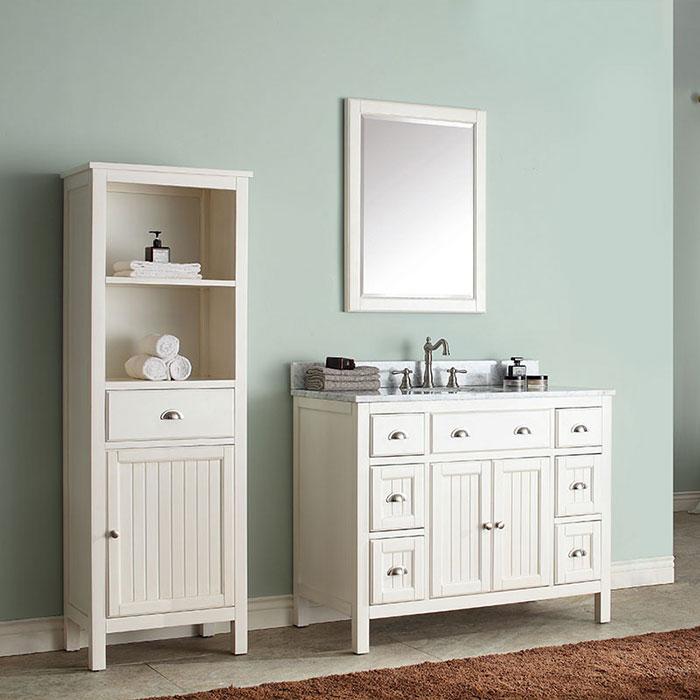 Bathroom Vanities Los Angeles  Polaris Home Design