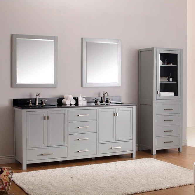 Bathroom Vanities North Hollywood bathroom vanity cabinets los angeles - bathroom design