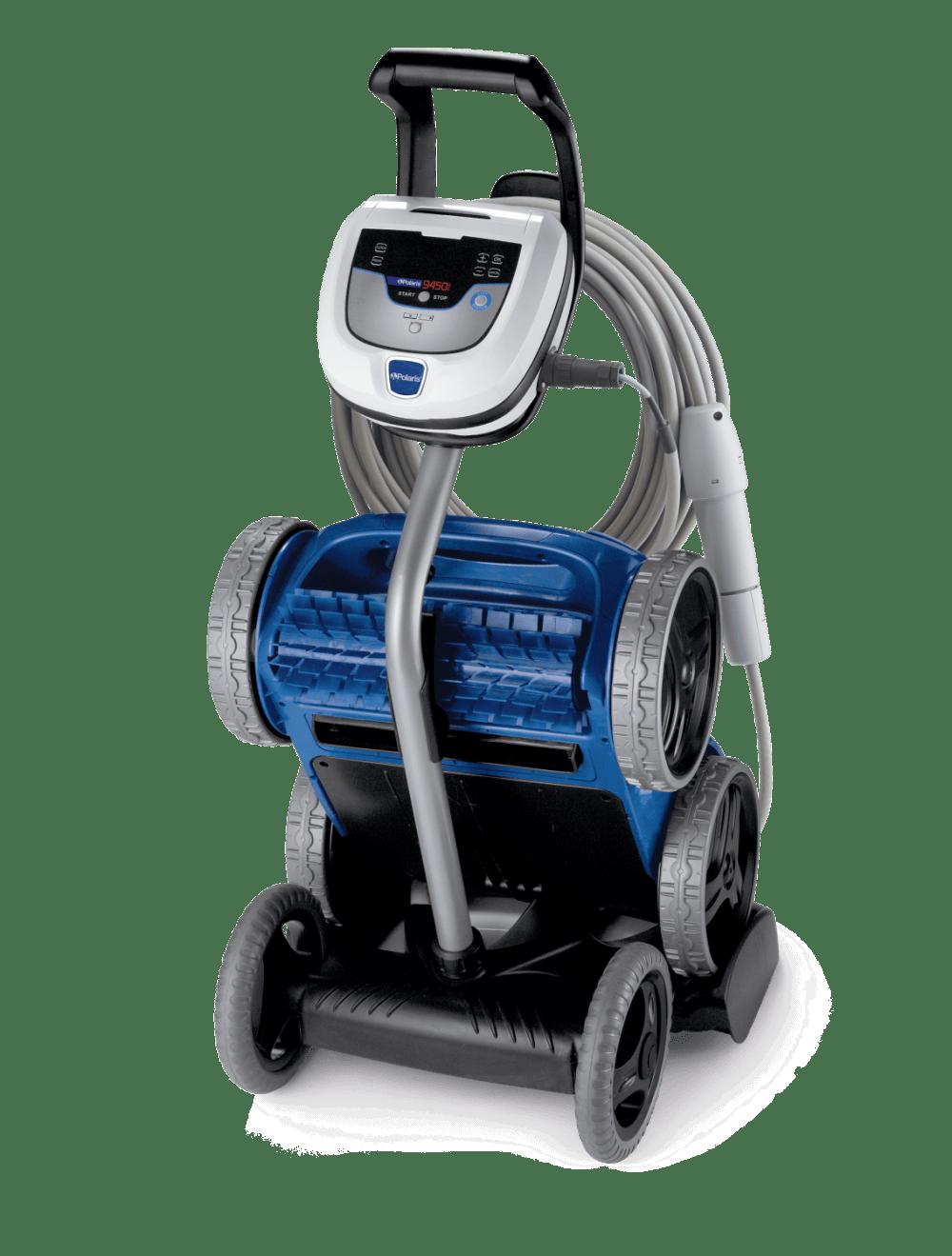 medium resolution of polaris 9450 robotic pool cleaner
