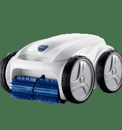 polaris 935 robotic swimming pool cleaner [ 1500 x 946 Pixel ]