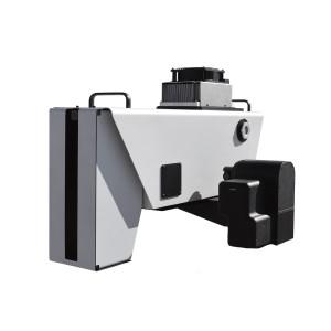 Corvus Hyperspectral Imager