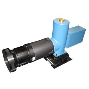 Indus MWIR Polarimetric Imager Imagers