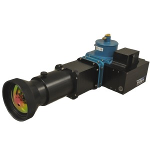 MSIP MWIR Polarimetric Imager Imagers