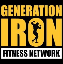 Video shooting for a documentary GENERATION IRON