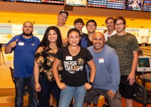Annual Bowling Tournament