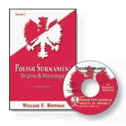 Polish Art Center Polish Surnames Origins And Meanings