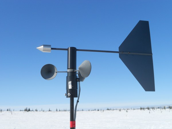 March 2012 Collecting Hobo Weather Data Polartrec