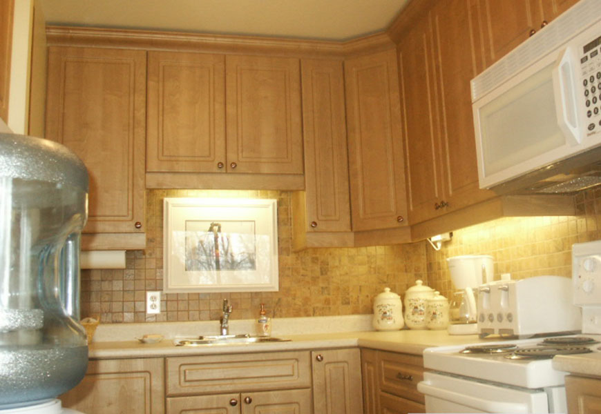 kitchen reno average cost of cabinets renovation polcan design group 1