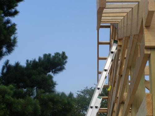 Overhang Ladders  Trims