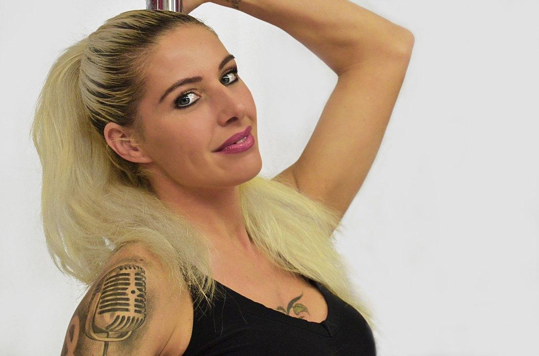 Andrea Dreikluft