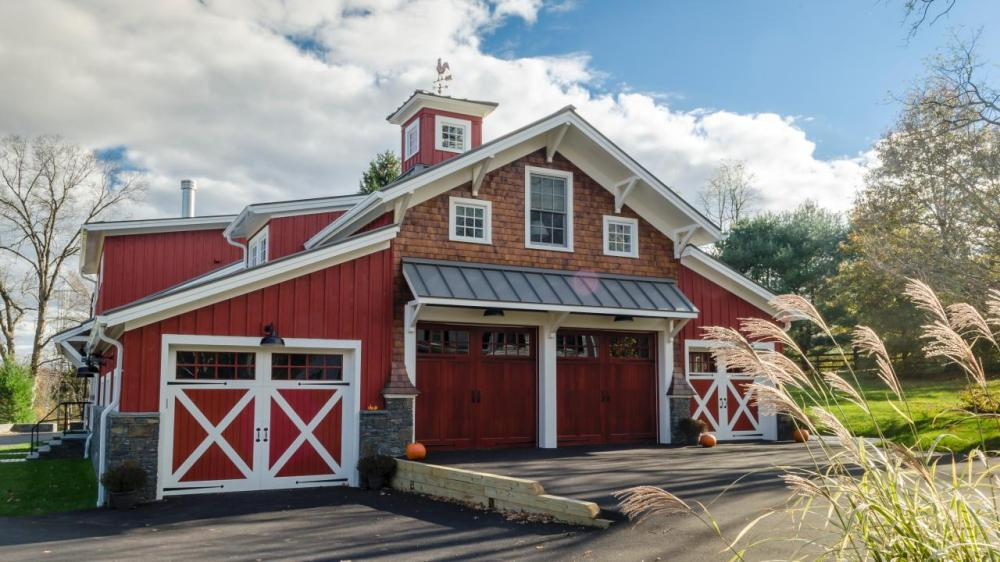 medium resolution of there are many benefits to building a pole barn home
