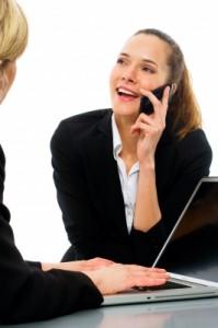 Relancer un recruteur