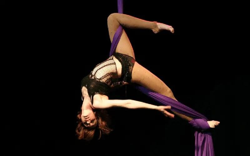 Silks & Ropes