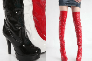 580278a322a The Best Pole Dancing Boots of 2019