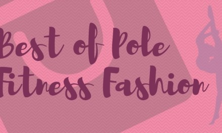 Essential Pole Fitness Clothes & Top Picks for 2019
